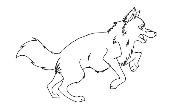 coloriage-loup-image-animee-0001