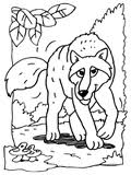 coloriage-loup-image-animee-0019