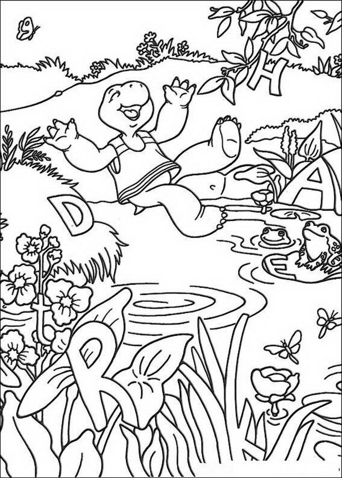 coloriage-franklin-image-animee-0008