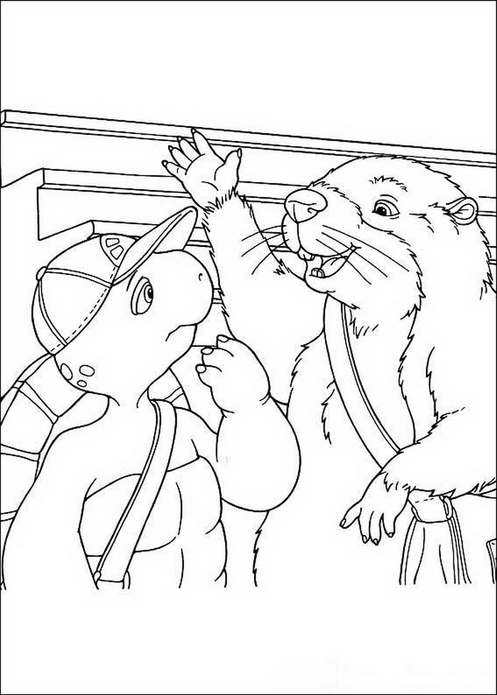 coloriage-franklin-image-animee-0016